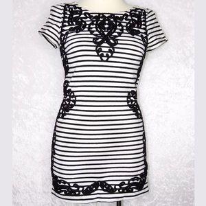 Anthropologie Postmark 9-H15 STCL Dress XS-Medium